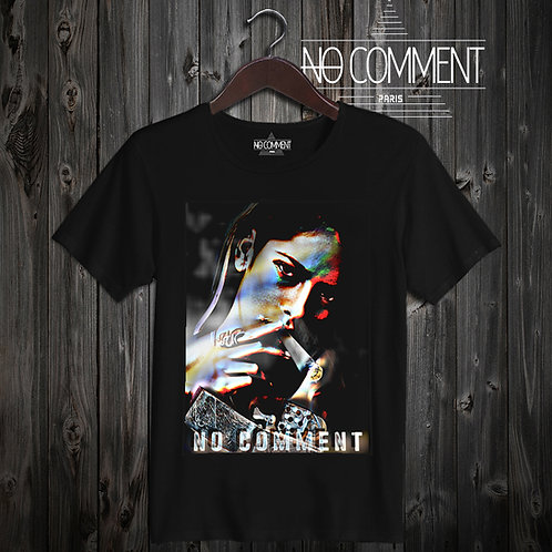 t shirt smoke ref: NCP311