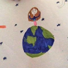 Lucia  (Grade 4)
