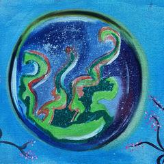 'Magical Earth'