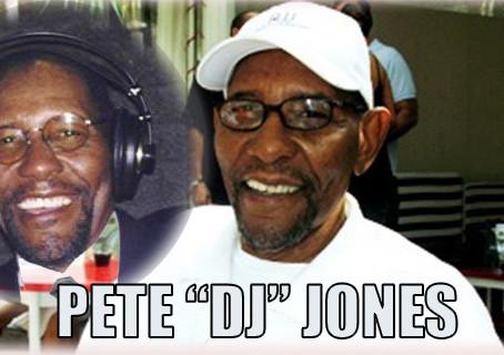 Recognizing Da DJs (Disc Jockeys)