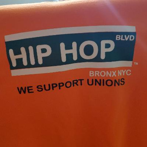 Support Union Shirt