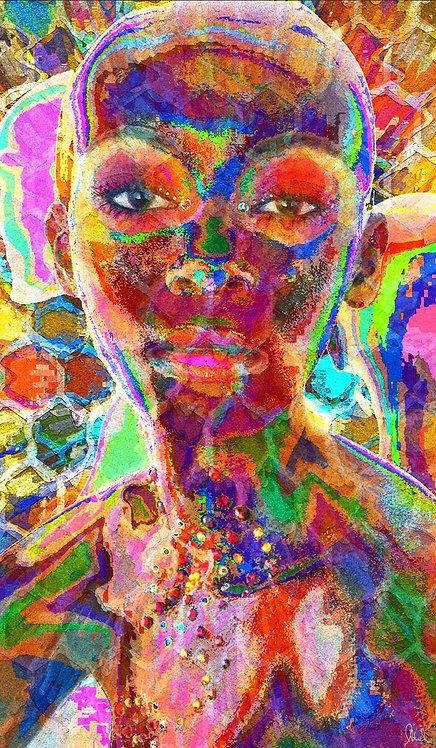 Soul colours