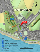 Rottingean
