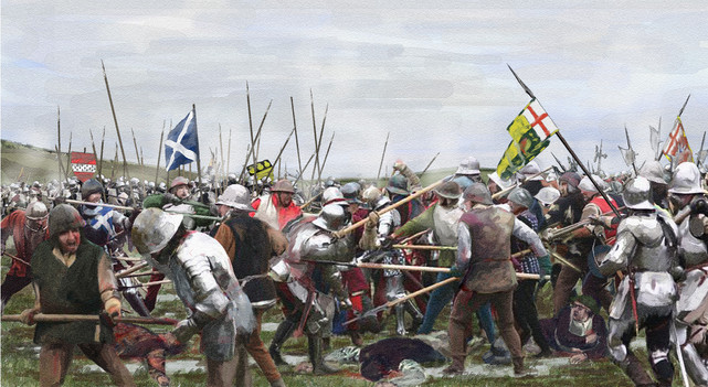 Battle of Flodden