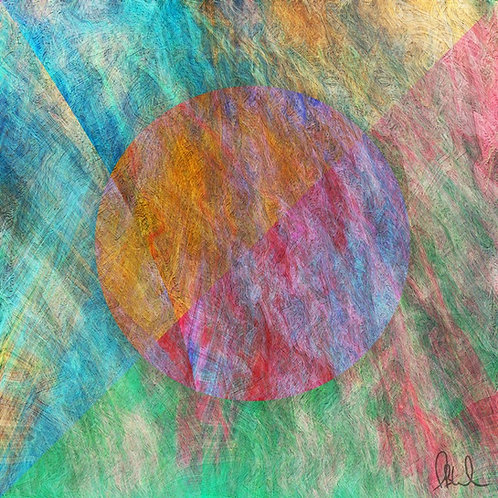 Spectral Sunlight Limited Edition Print