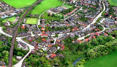 East Linton Village Map