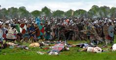 Battle of Carham Melee