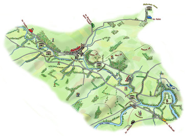 Earlston Paths