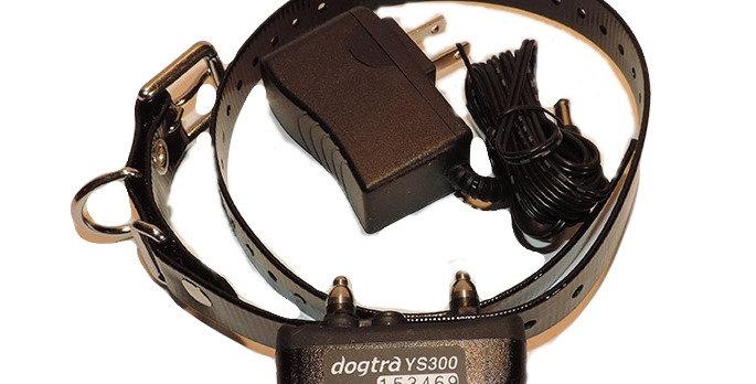 Dogtra No Bark Collar YS300