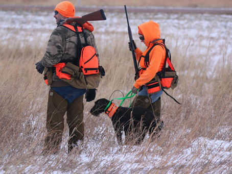 The Best Hunting Chaps And The Benefits Of Them
