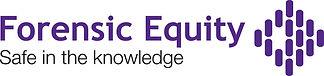 Forensic Equity_CMYK_#4e107a_PMS_CORRECT