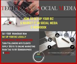 TECHTALK & SOCIAL MEDIA