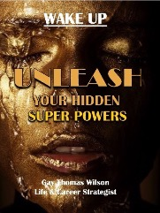 UNLEASH Your Hidden Super Powers