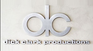 Dick Clark Productions Logo