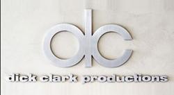 Dick Clark Productions Logo