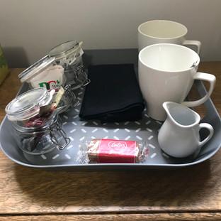 Hopesdale House Tea and Coffee