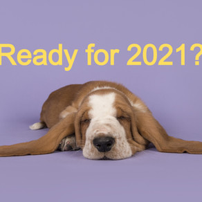 Are you ready to start 2021 positively?