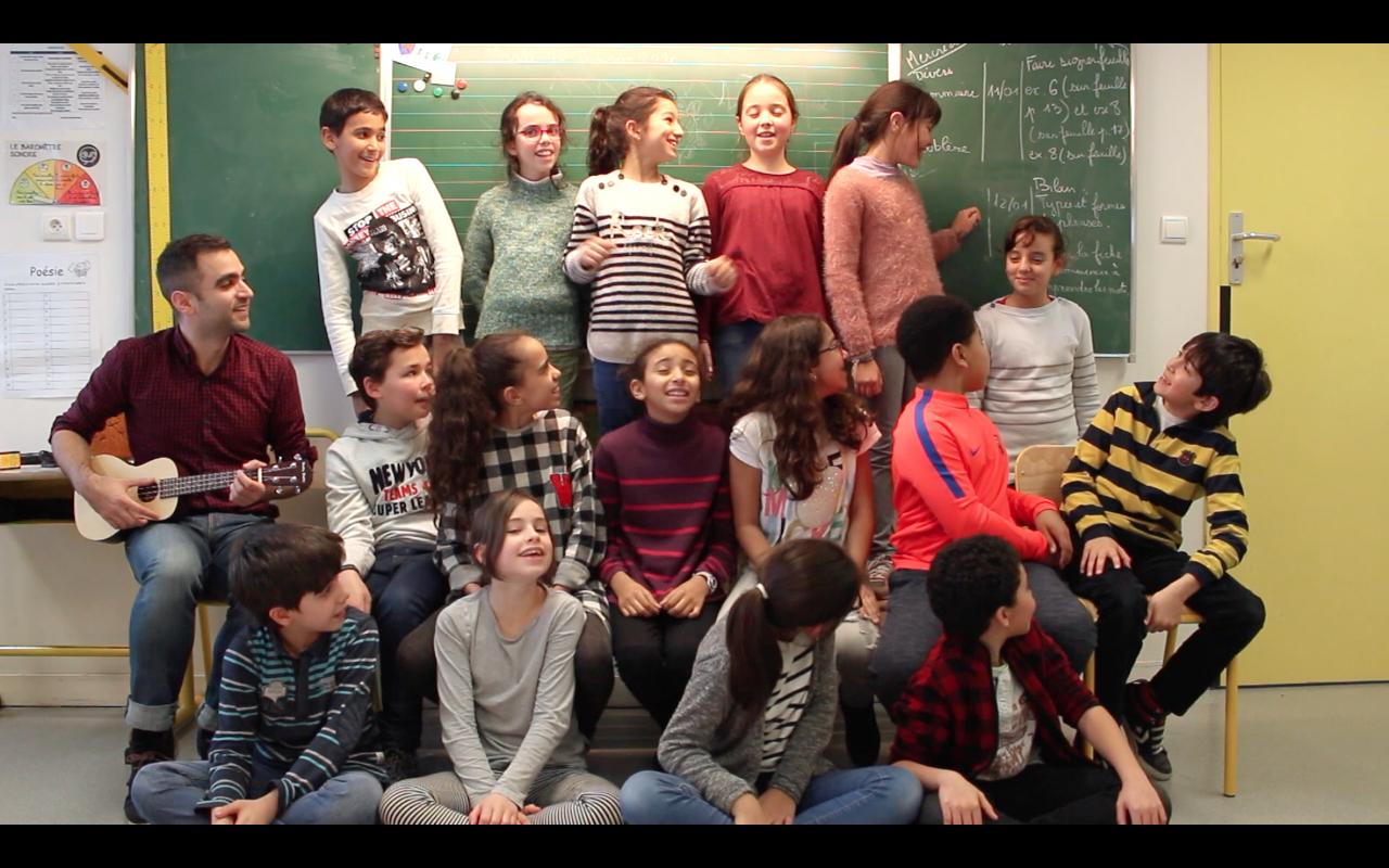 """E03 : """"Les Vidéos"""""""