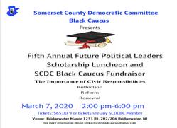SCDCBC_Fifth_Annual_political_Leaders_Sc