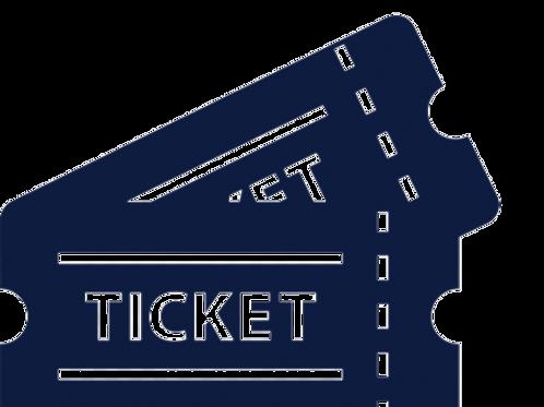 Sixth Annual Scholarship Fundraiser Ticket