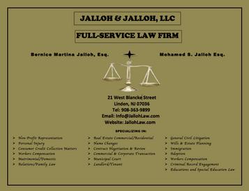 Jalloh & Jalloh, LLC
