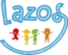 Lazos Logo 4 children enjoying playgroup