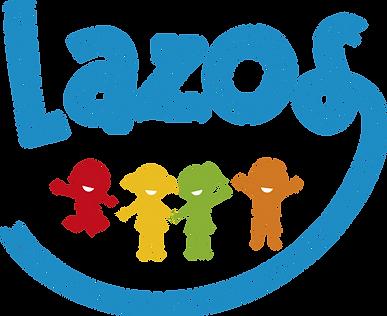 Lazos Logo 4 children enjoying playgroup