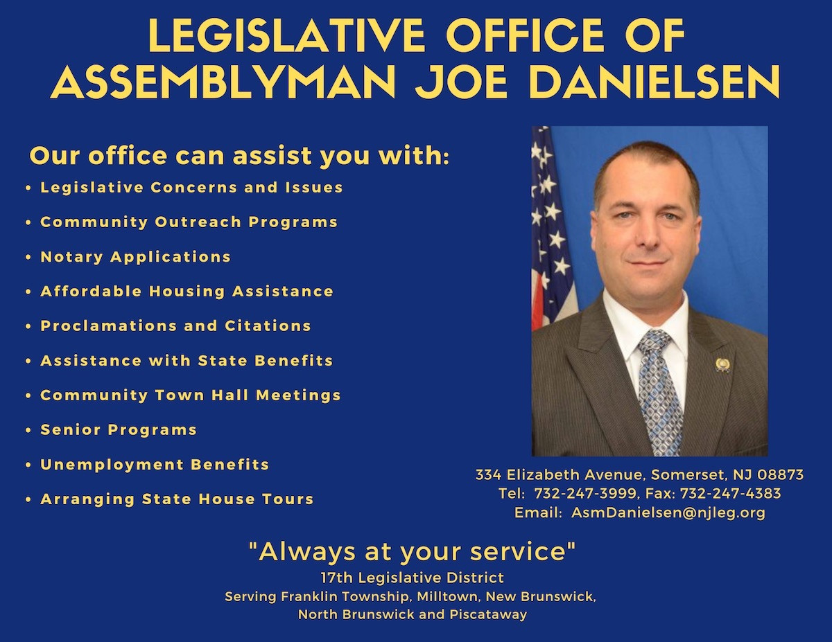 Legislative office of Assemblyman Joe Da