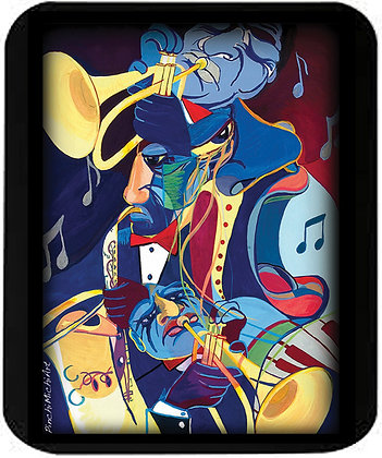 Musicians Mousepad