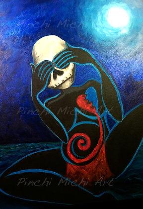 Calaca Blues