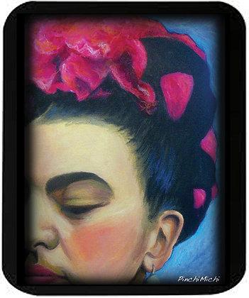 Frida Kahlo Mouse Pad