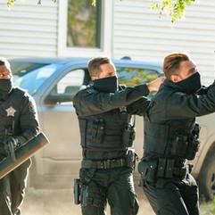 Siempre que sea posible se ha de mantener fidelidad con la realidad, es decir, la manera de proceder en sus operaciones policiales, las tácticas, vestuario...