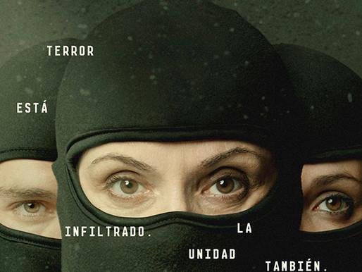"""Crítica de la serie """"LA unidad"""" (1ªt)"""