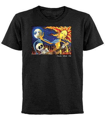 Sun-Moon Dance Tshirt