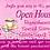 Thumbnail: Jingle Open House Purple