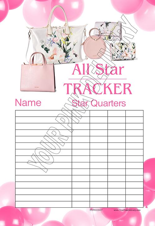 All Star Tracker