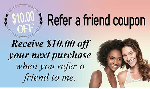 Refer a friend 2