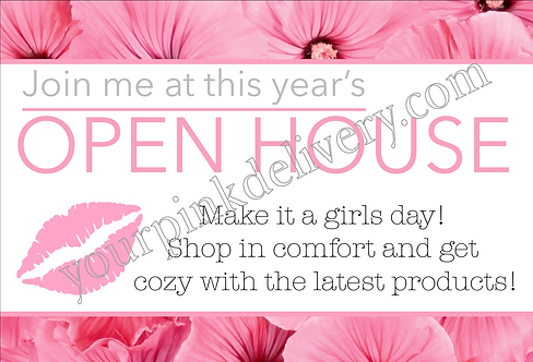 Open House-Flower