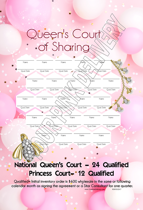 Queen's Court of Sharing