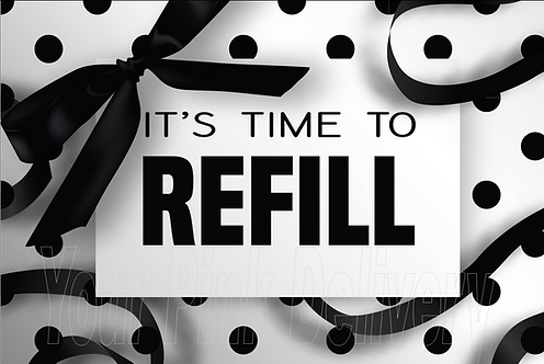 Refill Time