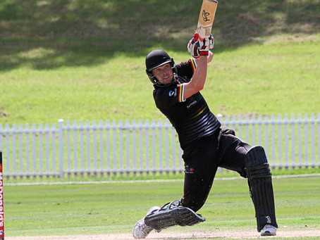 Gibson hopes second homecoming leads to premiership double