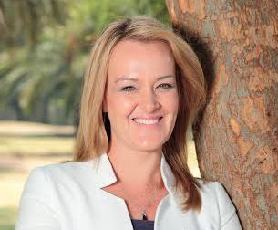 Fiona Scott, Lindsay, MP