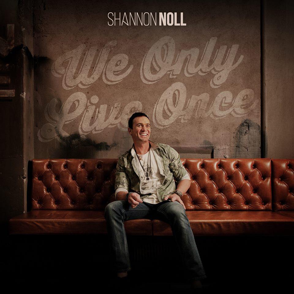 Shannon Noll, Nepean News, western Sydney