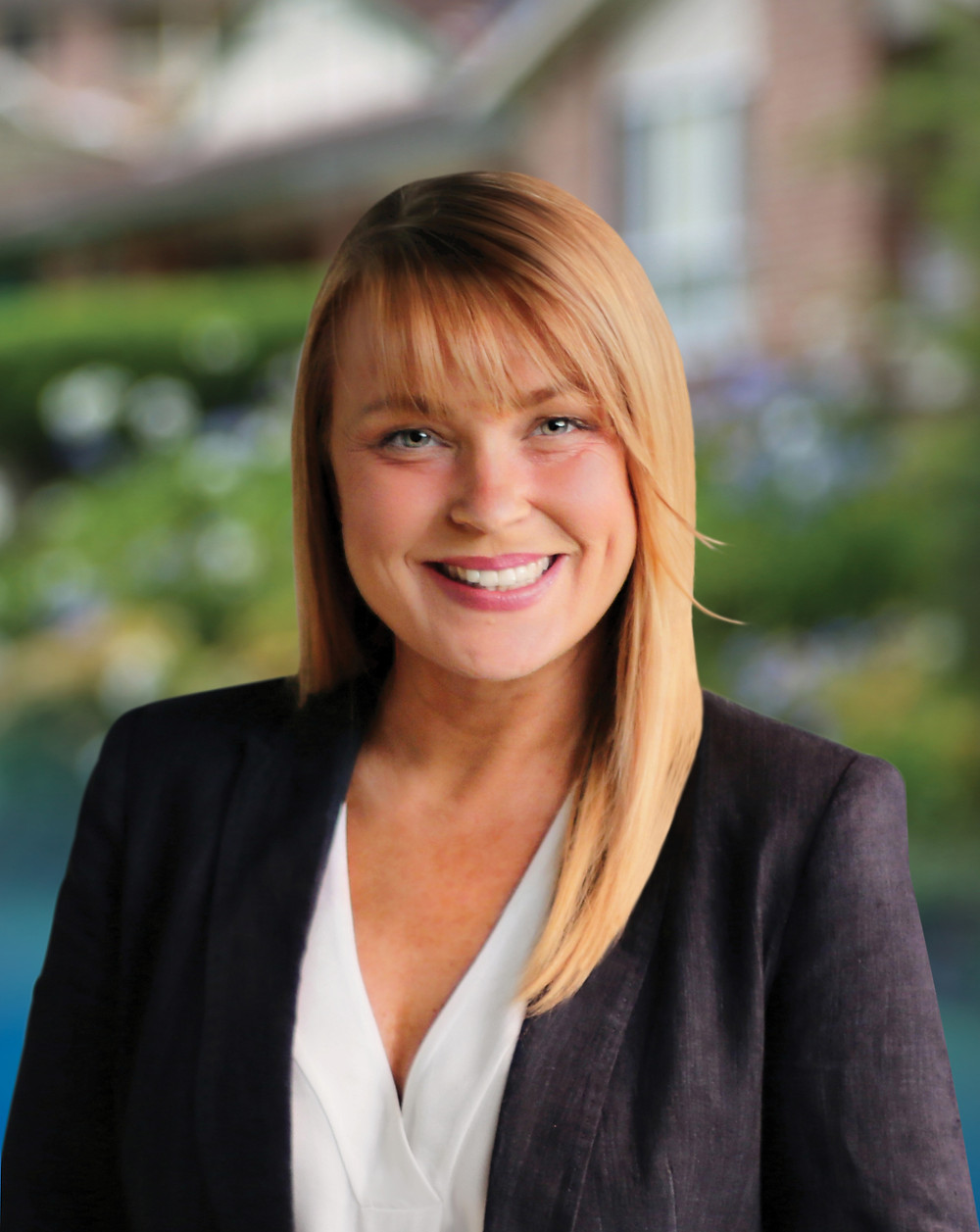 Yvonne Keane, Liberal candidate for Greenway
