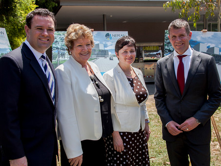 Premier commits $550 million to Nepean Hospital