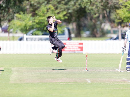This is our Halse as Big Three return for one-day finale