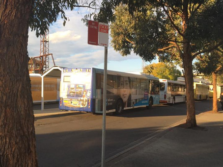 More commuter woes for Penrith