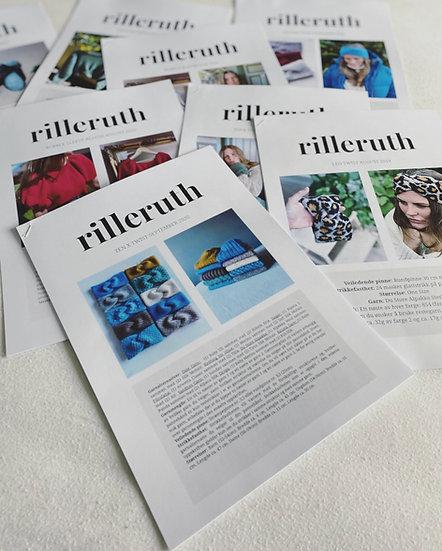 Rilleruth Mix 120 stk