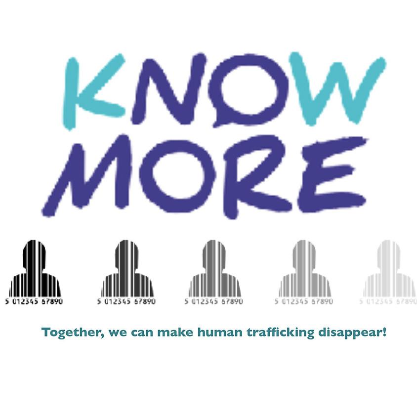 Human Trafficking and Exploitation Awareness Workshop
