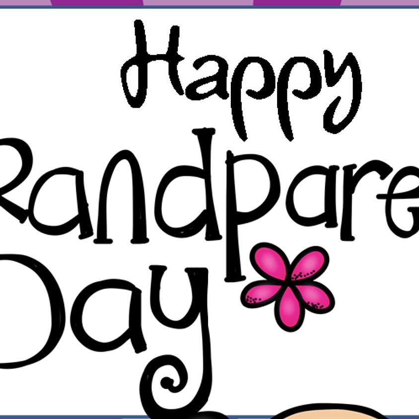 Grandparents Appreciation Day